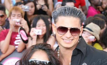 MuchMusic Awards Fashion Face-Off: Perez Hilton vs. Pauly D