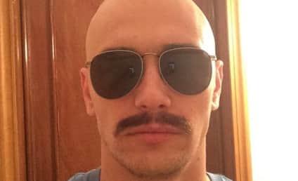 James Franco Goes Bald on Instagram: Love It or Loathe It?
