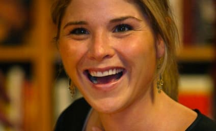 Jenna Bush Hager: Pregnant With First Child!