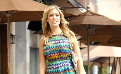 Kristin Cavallari Pregnancy Rumors Heat Up
