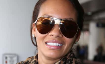 Evelyn Lozada: Pregnant with Second Child!