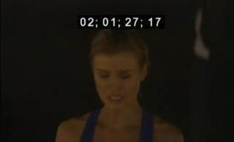 Joanna Krupa Rips Terrell Owens