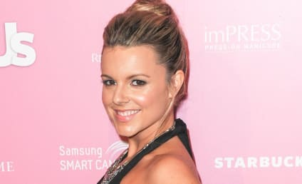 Ali Fedotowsky Postpones Wedding Due to Injury