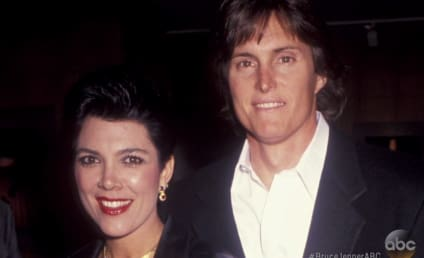 Kris Jenner Files For Divorce From Bruce Jenner!