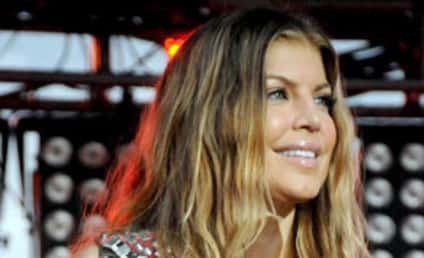 Fergie: Better as a Blonde or a Brunette?