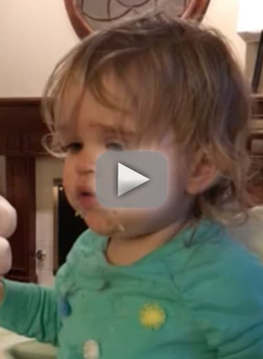 Mom feeds toddler wasabi gets accused of child abuse