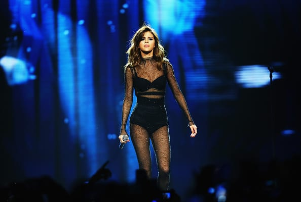 Selena Gomez - 2010-2015