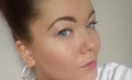 Amber Portwood Shows Off New, Slimmed Down Body