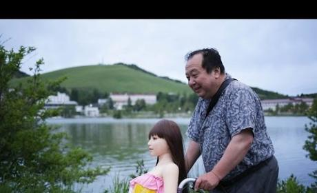 Married Japanese Man Finds True Love at Last With Sex Doll