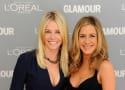 Chelsea Handler BASHES Jennifer Aniston: Stop Driving Your Husbands Away!