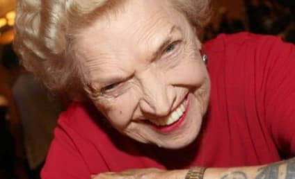 Mae Young, WWE Legend, On Death Bed
