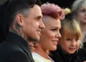 Pink Welcomes Baby #2: See the First Photo!