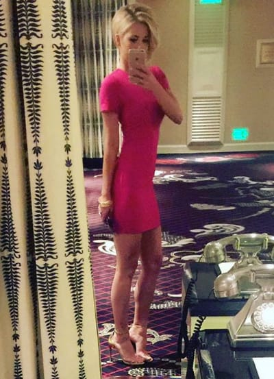 Savannah Chrisley is SO Thin!