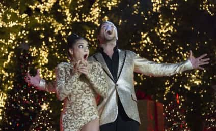 Laurie Hernandez on Dancing with the Stars Win: It's Like a Gold Medal!
