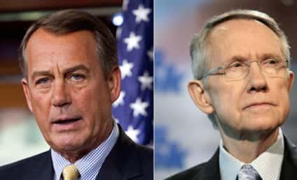 Immigration Reform Bill Passed By U.S. Senate; Future Uncertain