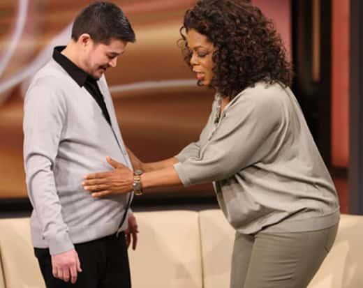 Oprah and Beatie