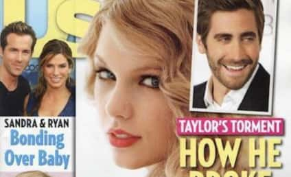 Taylor Swift and Jake Gyllenhaal: How Did It End?
