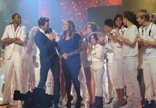 The X Factor Winner
