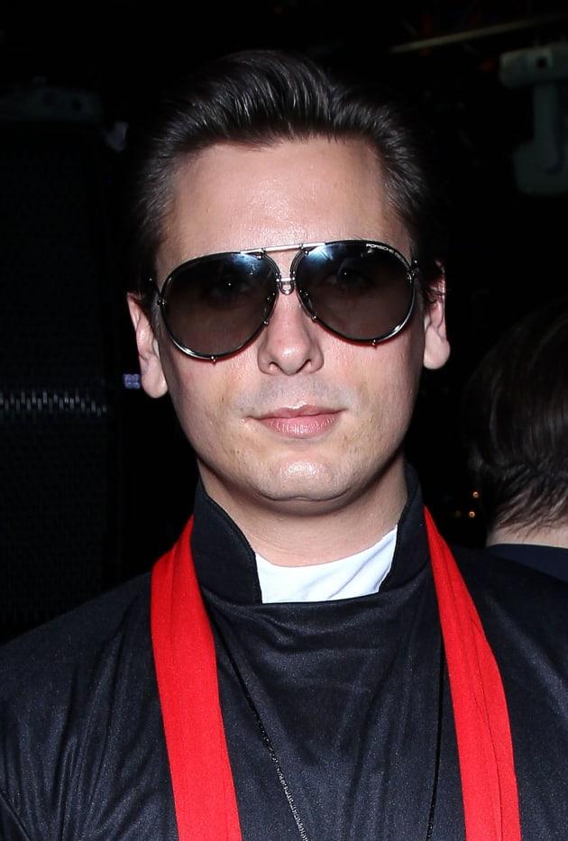 Scott Disick, Sunglasses