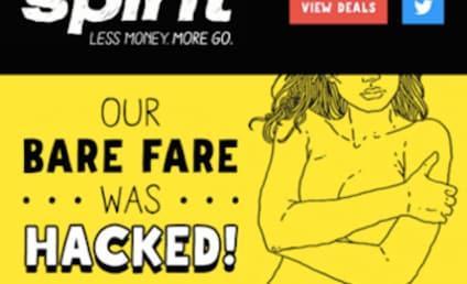 Spirit Airlines Mocks Naked Celebrity Photo Scandal: Funny or Foul?