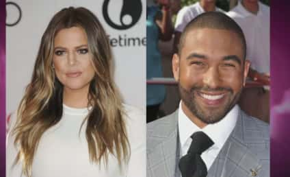 Khloe Kardashian: Dating Matt Kemp?!?