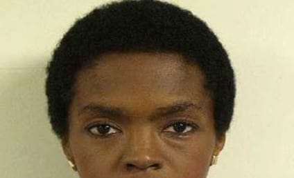 Lauryn Hill: Released From Prison!