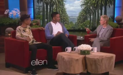 Jaden Smith on Alleged Emancipation Claim: I'm Never Moving Out!