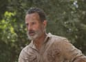 The Walking Dead Recap: Did Rick Grimes Die?