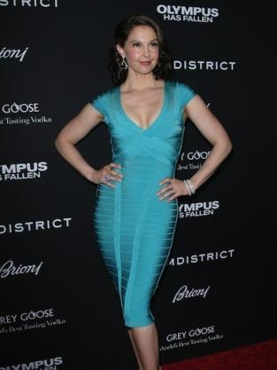 Ashley Judd Dress