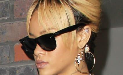 Rihanna on Single Life: It Sucks!