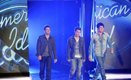 Why Kris Allen Should Win American Idol