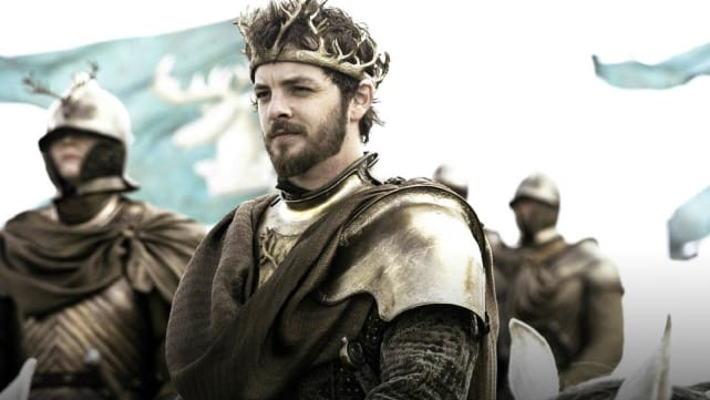 Renly - Season 2