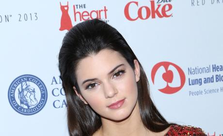 Whose side are you on in the Kendall Jenner/Frances Bean Cobain feud?