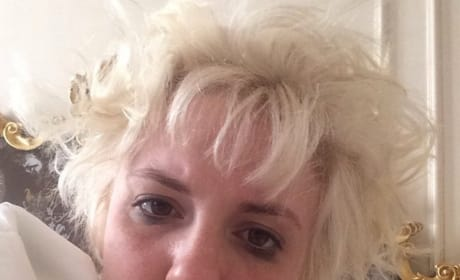 20 Celebrities Who Totally Woke Up Like This