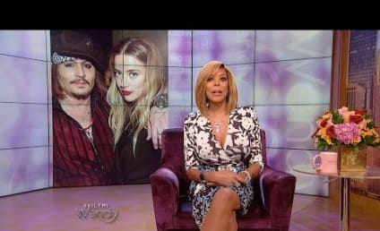 Wendy Williams Said WHAT About Taylor Swift?!?