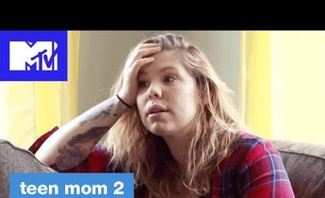 Kailyn Lowry: My Pregnancy is VERY High Risk!