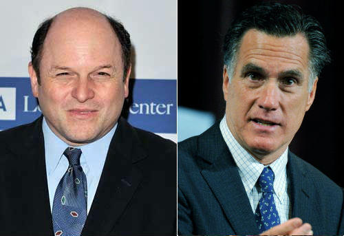 Romney and Alexander