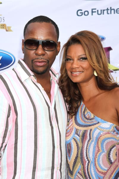 Alicia Etheredge Bobby Brown S Wife Wanted By Police For