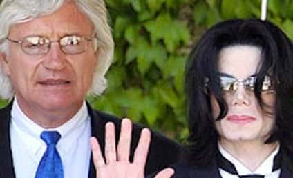 Wade Robson Allegations: Motivated By Michael Jackson Wrongful Death Case, AEG?