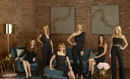 The Real Housewives of New York City Cast: All Returning For Season 7 After All?