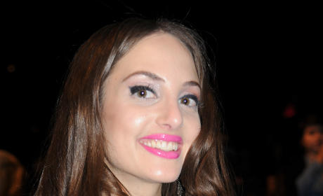 Alexa Ray Joel: After Plastic Surgery