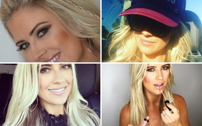 Christina el moussa pic