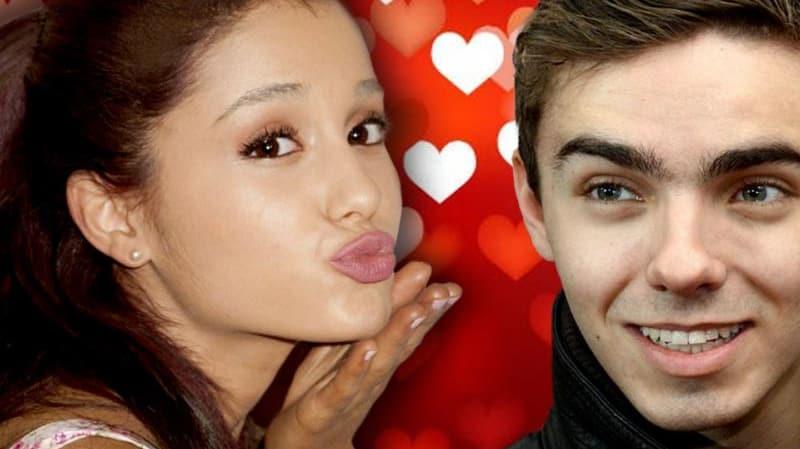 Is dating who ariana Ariana Grande