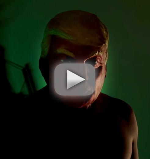 American horror story cult teases hillary trump and dead dogs