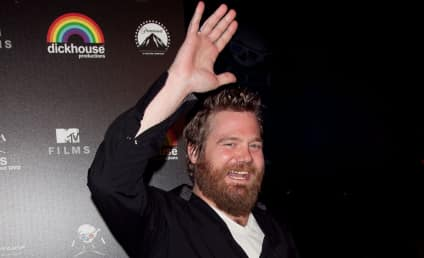 Family, Co-Stars Pay Respects to Ryan Dunn
