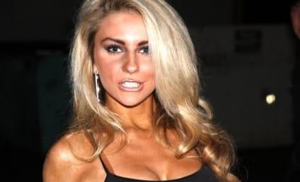 Courtney Stodden: Sex Tape Was Stolen, Will NOT Hit the Market!