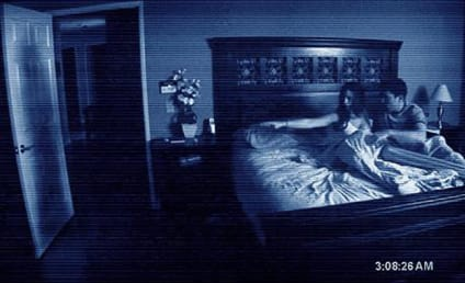 Paranormal Activity 4: Coming Soon!