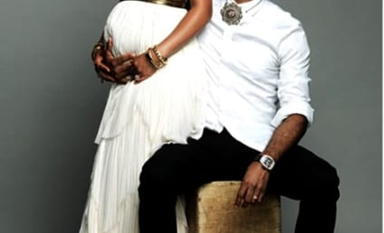 Alicia Keys: Pregnant with Baby #2!
