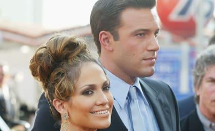 Ben Affleck & Jennifer Lopez: Back Together?!?!