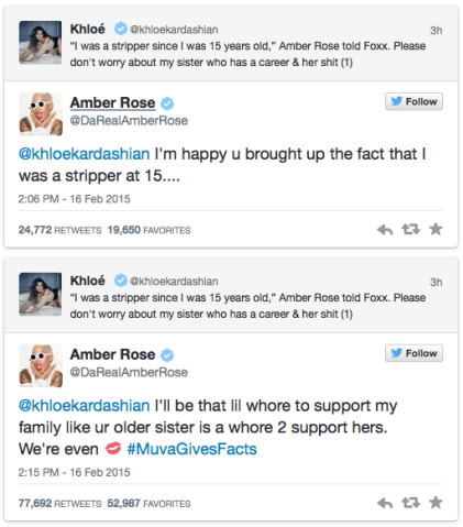 Celebrity Feuds Of 2014: 8 Of The Craziest Fights, Twitter ...